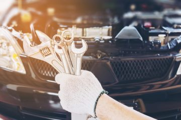 How to maintain car technical condition